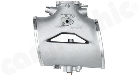 IPD - Intake Plenum - - High performance air intake<br>